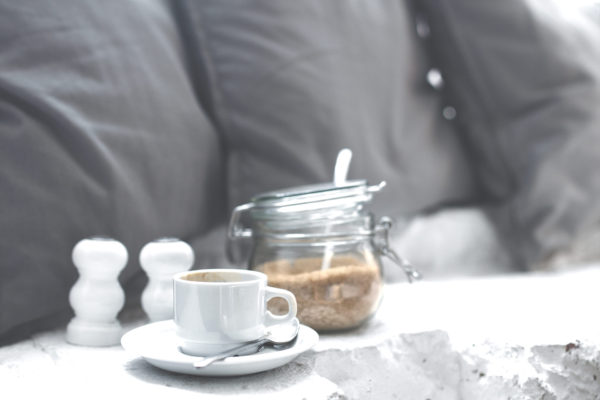 Kaffe / sukker