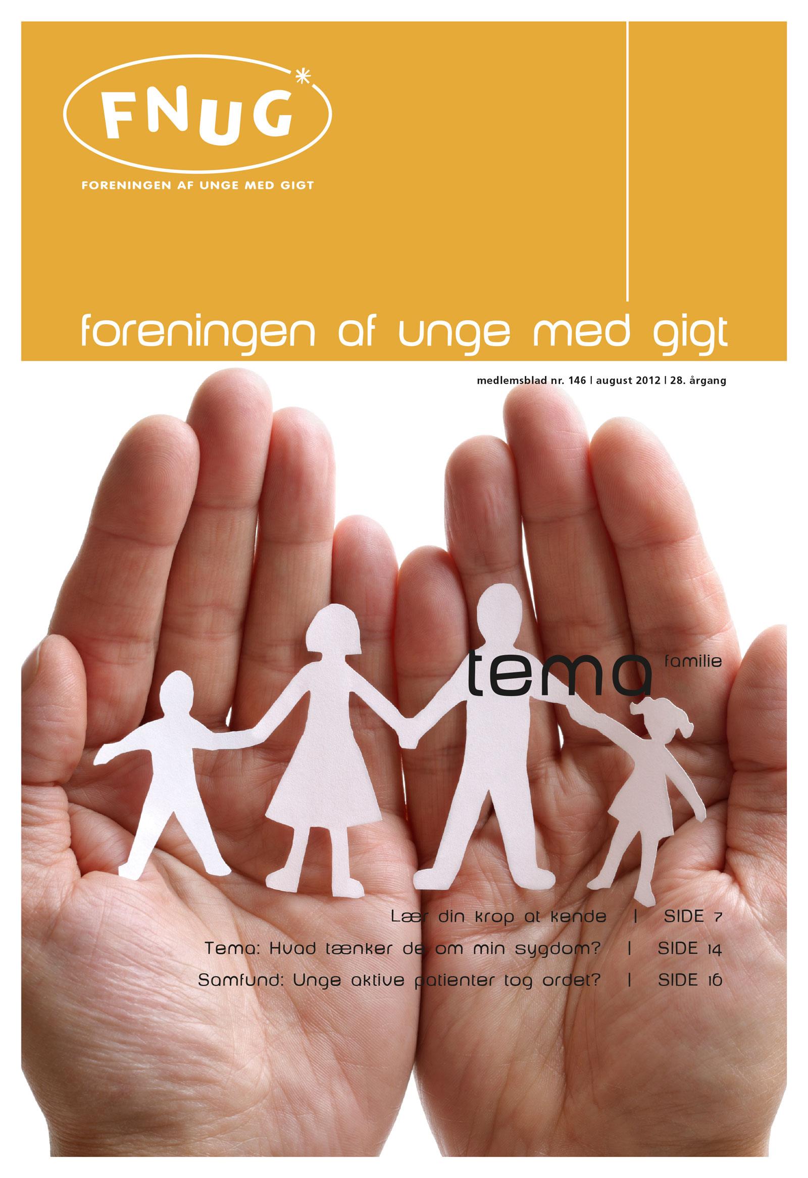 FNUGblad nummer 146