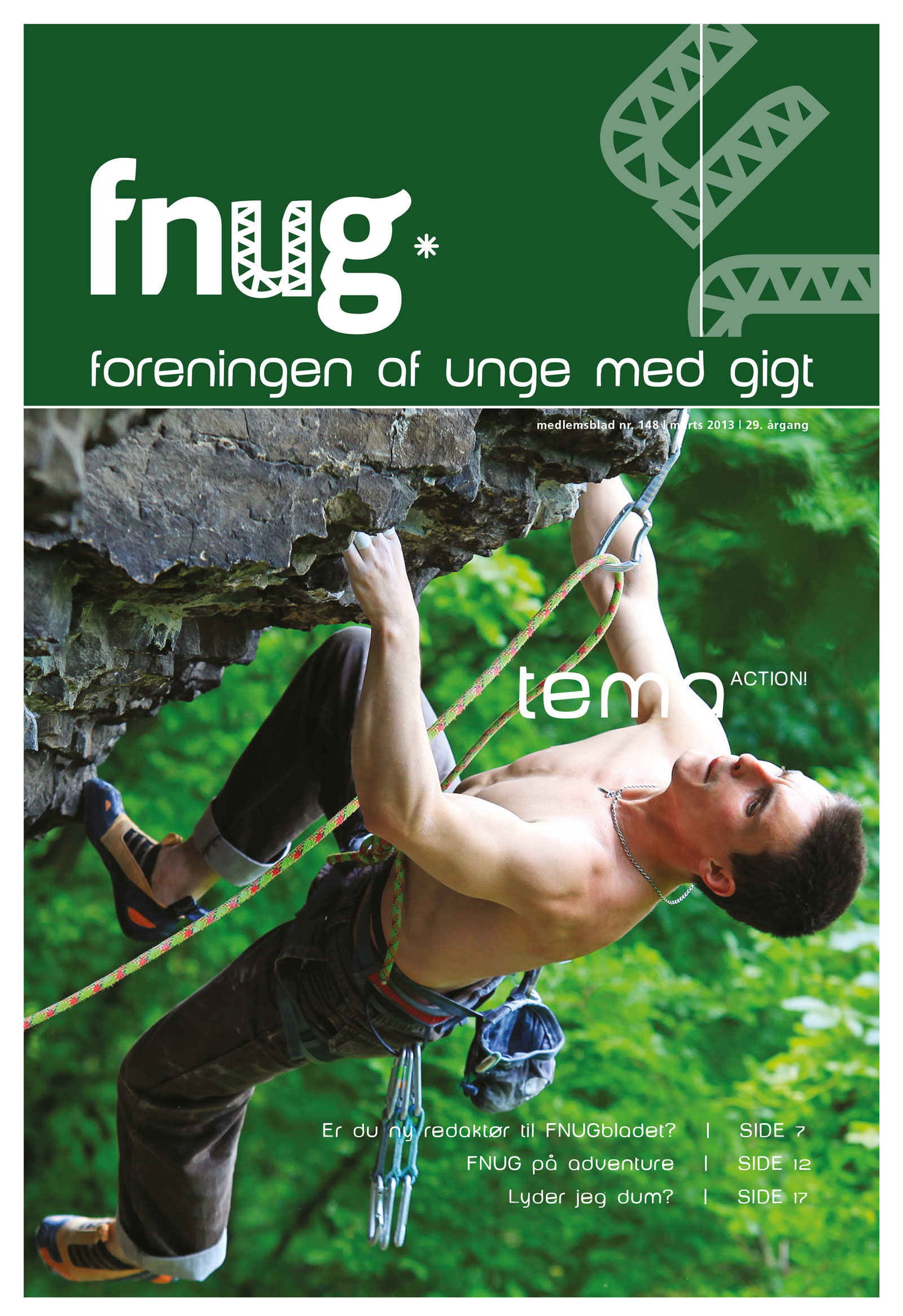 FNUGblad nummer 148