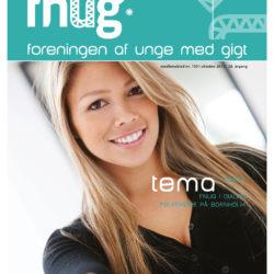 FNUGblad nummer 150