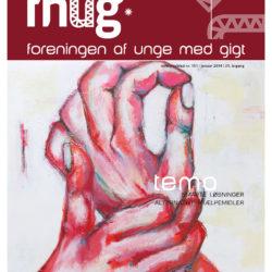 FNUGblad nummer 151