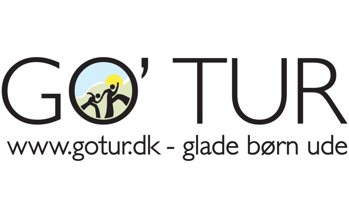 GO' TUR | Glade Børn Ude