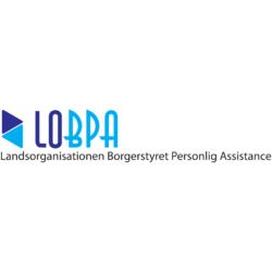 LOBPA | Landsorganisationen Borgerstyret Personlig Assistance